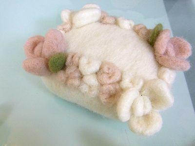 羊毛フェルト教室 東京 リングピーロー.jpg