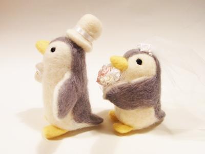 羊毛フェルト 教室 ウェルカムペンギン 横.JPG